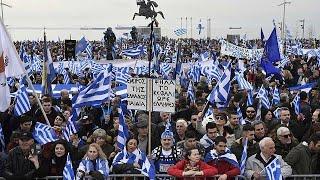27 yıldır çözülemeyen sorun: Selanik
