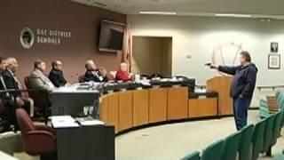 Gunman Kills Self After Opening Fire on Florida School Board | Nightline | ABC News
