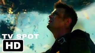 "Transformers The Last Knight ""Panic"" TV Spot #9 (2017) Josh Duhamel Action Movie HD (FM)"