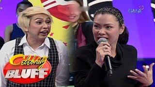 Celebrity Bluff: Donita Nose, nagulat sa patutsada ni Glydel Mercado!