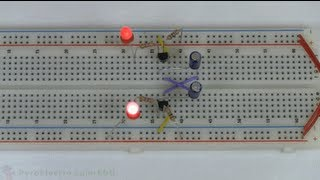 PyroEDU: An Introduction To Modern Electronics - The 555 Timer