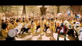Making of Raaye Raaye | Bengal Tiger | Raviteja | Tamanna | Raashi Khanna