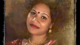 Keno Asha Bedhe Rakhi_Chandra.wmv