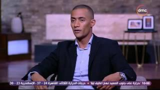 """لقاء خاص - محمد رمضان """" من حق جمهوري يعرف ان انا الأعلي أجر """""""