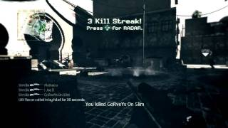 Favourite Game | Call of Duty 4 Montage