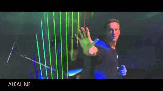 Coldplay - Midnight (Live from Ghost Stories Live 2014)