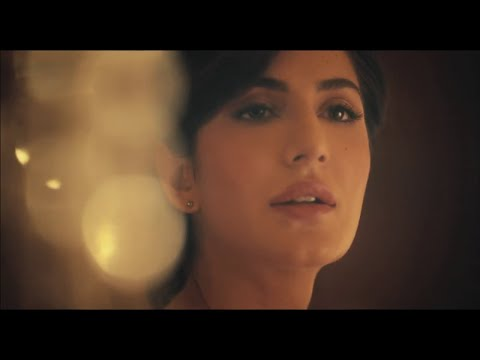Katrina Kaif Titan Raga Pearls Ad Extended