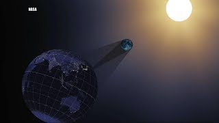 Getting ready for the total solar eclipse