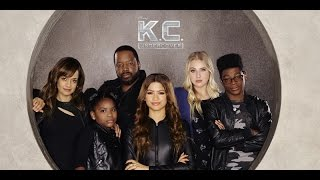 K C  Undercover S02E01