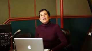 El Desapego - Maytte en La Radio