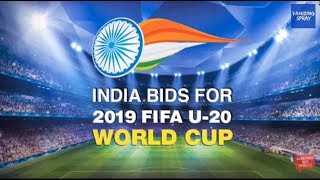 Indian Football Team - What to expect in 2018 ?