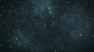 Blue Grunge Snow   HD Motion Graphics Background Loop