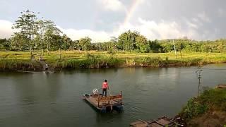 Holiday in Tumpu Jaya, Luwuk