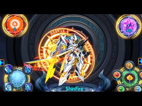 pokiwar 2: Test sức mạnh ShinFire