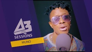 Muno | A3 Sessions [S01 EP27]:Freeme TV