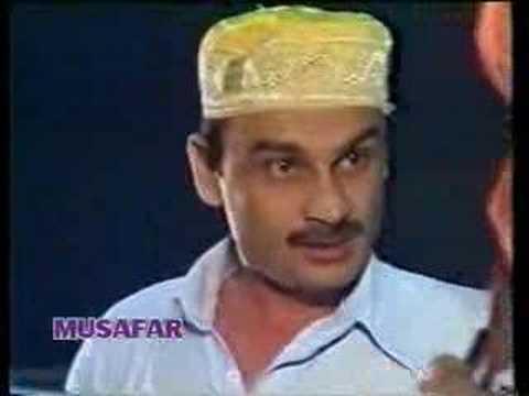 pashto drama ismail shahid