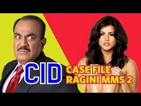 Xxx Mp4 CID Vs Sunny Leone Case Of Sunny Leone S Stolen Panties Spoof 2014 Being Indian 3gp Sex