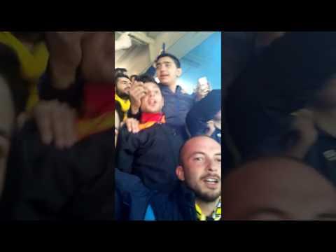 Ankaragücü: 2 - 0-Sarıyer: 05/03/2017 PAZAR GECEKONDU