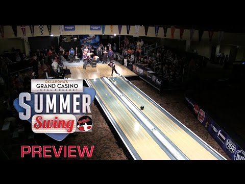 2015 PBA Wolf Open Preview
