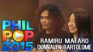 Walang Hanggan — Ramiru Mataro & Donnalyn Bartolome (Official Lyric Video) | Philpop 2015