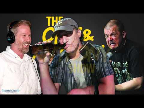 Opie & Anthony Ant s Air Conditioning Days 07 19 13