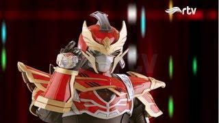 Legend Hero RTV : Lahirnya Legend Hero Handon (Episode 12)