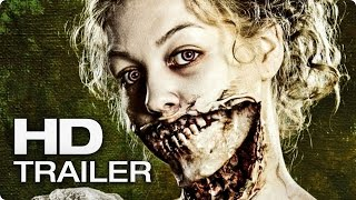 PRIDE AND PREJUDICE AND ZOMBIES Official Trailer (2016)