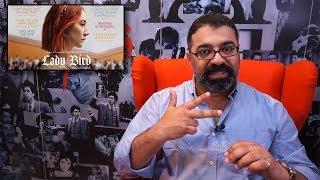 مراجعة فيلم Lady Bird بالعربي | فيلم جامد