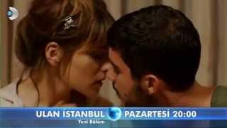 Ulan İstanbul 15  Bölüm Full İzle