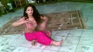 private Hot Mujra  Dance 118