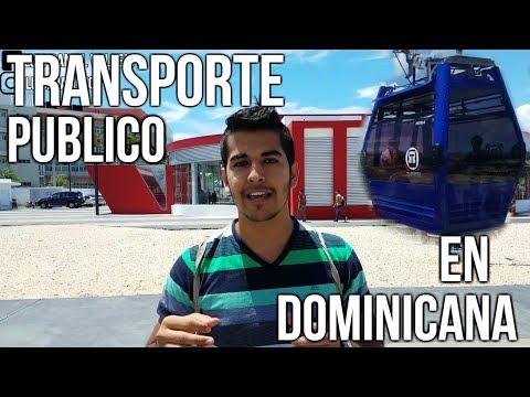Xxx Mp4 TRANSPORTE PÚBLICO EN REPÚBLICA DOMINICANA SANTO DOMINGO LUIS VALLEJO 3gp Sex