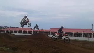 Bornok Mangosong vs Glen Aguilar Basilan Supercross
