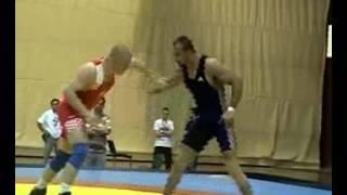 مباراة كرم جابر مع بطل كرواتيا خلال بطوله العالم التي أقيمت بصربيا للتأهل لدورة أثينا 2004Dr Alaa Metwally