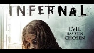 Infernal 2015 English Mov  DVDRip HD New Source