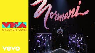 Normani - Motivation (2019 MTV VMAs)