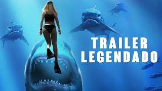 Do Fundo do Mar 2 (2018) | Trailer Legendado