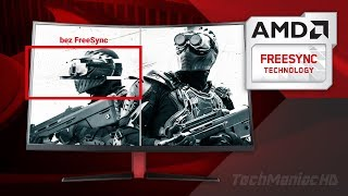 FreeSync - Krótko i na temat 😎