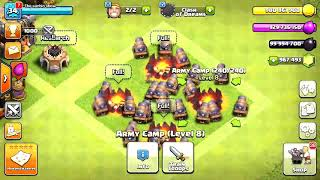 How to danlod clach of clans hak