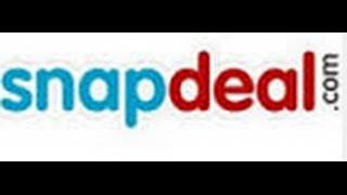 How to order items on snapdeal.com and pay via cash on delivery(COD) ?