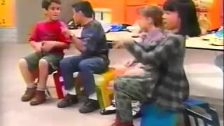 Barney & Friends: If the Shoe Fits... (Season 3, Episode 2)