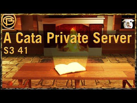 Drama Time - A Cata Private Server O_o