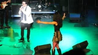 Moein concert in Melbourne 2013