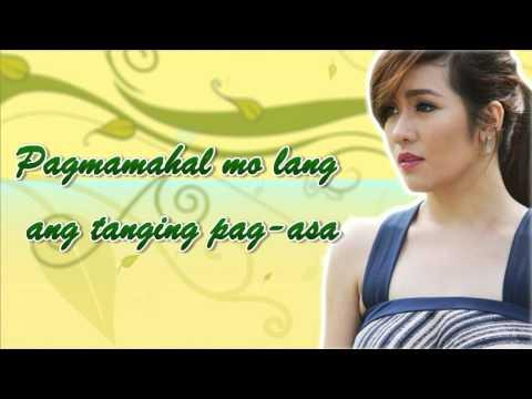 Umiiyak Ang Puso Angeline Quinto Sana Bukas Pa Ang Kahapon Ost