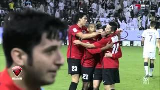 اهداف الريان والسد 1 - 2 / دوري نجوم قطر القسم الاول 2016