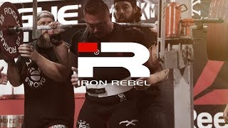 Ready for War | Iron Rebel