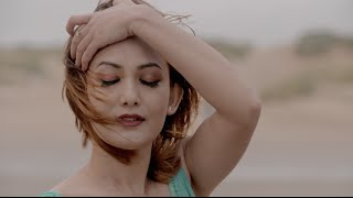 CHHEWANG LAMA - TIMRO NAAM ft. SHILPA MASKEY | OFFICIAL VIDEO |