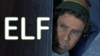 Elf recut as a Thriller - Trailer Mix