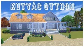 The Sims 4: Kutyás otthon