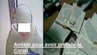 Terrible! Une sorcière profane le Saint Coran à Casablanca