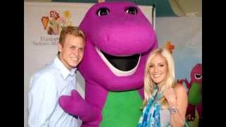 Barney Party Characters | Call us 818-473-0525 | Barney Birthday Character |